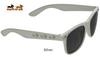 Dachshund Sunglasses Silver