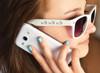 Dachshund Sunglasses White