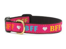 BFF Dog Collar