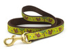 Squirrels Dog Leash