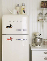 Dachshund Refrigerator Magnets