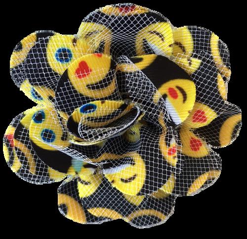 Dog Collar Emoji Flower Bud