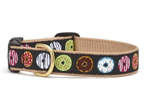 Donuts Dog Collar