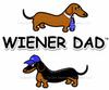 Wiener Dad Sweatshirt