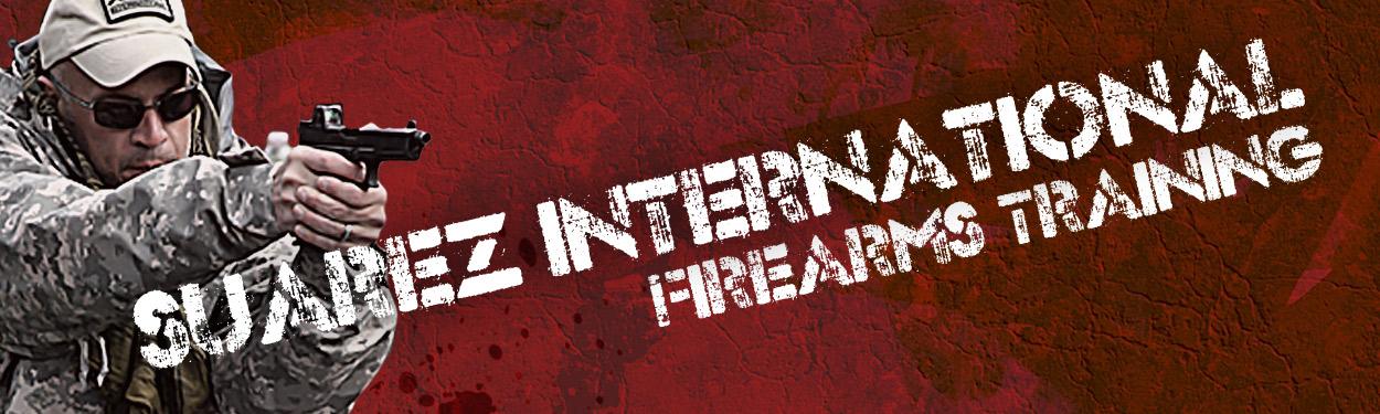 Firearms training classes schedule