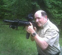 Craig Flaherty BIO Pic