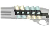 REMINGTON 870 TAC 14 SIDE SADDLE SHELL HOLDER
