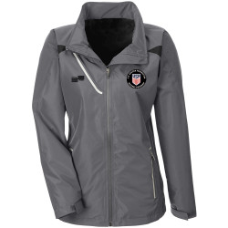 W1226CL USSF Women's  Waterproof Jacket
