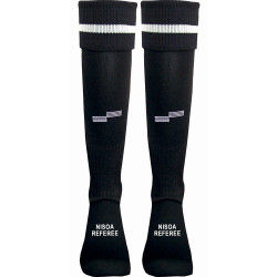 1304N NISOA One Stripe Ref Sock