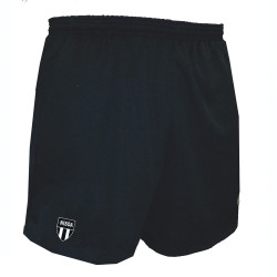 1063N NISOA Embroidered Coolwick Shorts