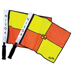 1532N NISOA Basic Swivel Flag