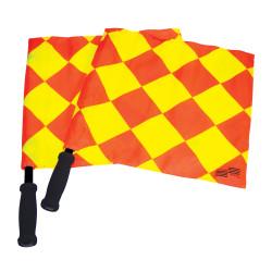 1537 Diamond World Cup Flag Set