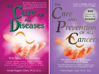 Buy These Two & Get Cure For All Cancers Free (Special-1)