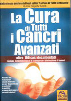 The Cure For All Advanced Cancers (ITALIAN)