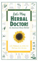 Let's Play Herbal Doctor