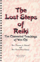 Lost Steps of Reiki