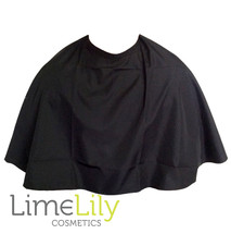 Make-Up Cape Black