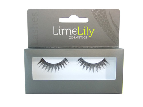 LimeLily Lashes - A Touch of Drama