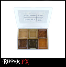 Ripper FX Dark Flesh Pocket Palette