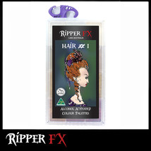 Ripper  Hair 1 Palette.