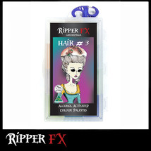 Ripper  Hair 3 Palette