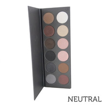 LimeLily Neutral Eyeshadow Palette