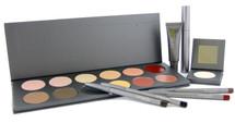 LimeLily Make-Up Kit 7 - Ideal for VETIS Courses