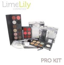 Pro Make-Up Kit