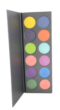 LimeLily Brights Eyeshadow Palette