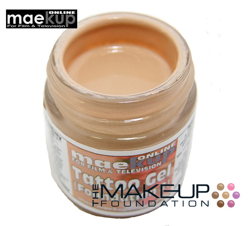 Makeup Tattoo Gel 2 30ml