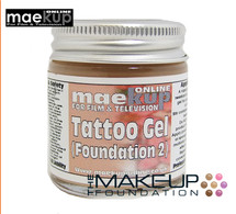Maekup Tattoo gel 2