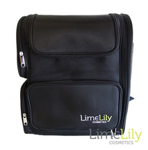 LimeLily Backpack Front