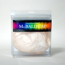 Mel Pax Bald Cap Medium