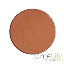 LimeLily Matte Eyeshadow HD Chestnut