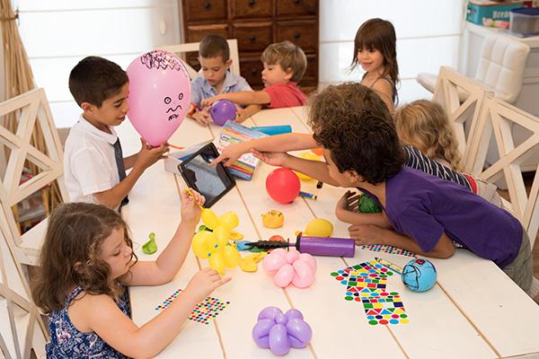 Balloon Play Kit