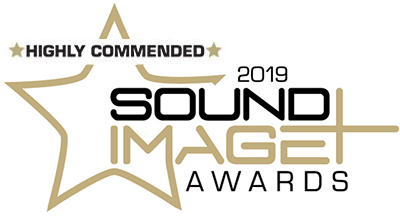 Sound + Image - Highly Commended