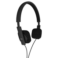 v-JAYS Headphones Black - T00084