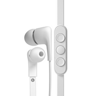 a-JAYS Five iOS Headset White - T00096