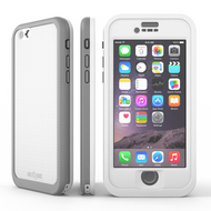 D&B Wetsuit Impact iPhone 6/6S - Silvertail - DAB-IP6SW002