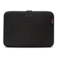 Booq Mamba sleeve 12-inch MacBook, Black - MSL12-BLK