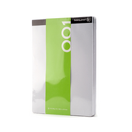 Booq Notepad 3-pack blank - NP3-001