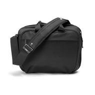 Booq Saddle Pro Black/Nylon - SDP-BLKN