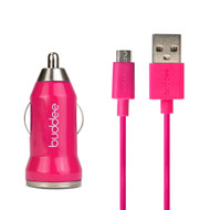 Buddee Car Charger
