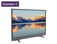 Toshiba 40 inch FULL HD TV Netflix  - 40L4750