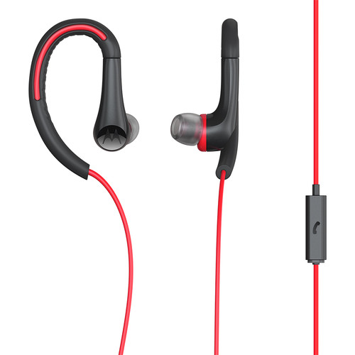 Earbuds Sport - Red