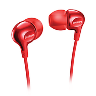Philips In-EarGel - Red - SHE3700RD