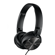 Philips Noise Cancelling On-Ear Headphones - SHL3850NC