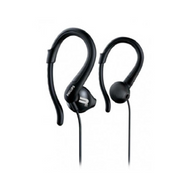 Philips ActionFit Ear-Hook Black - SHQ1250TBK