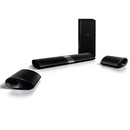 Philips 4.1 Surround on Demand Soundbar - B5