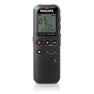 Philips DVT1150 4GB Recording - DVT1150